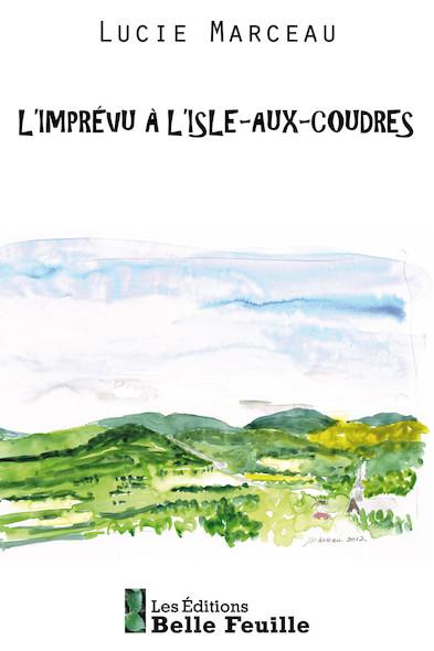 L'imprevu à L'Isle-aux-Coudres