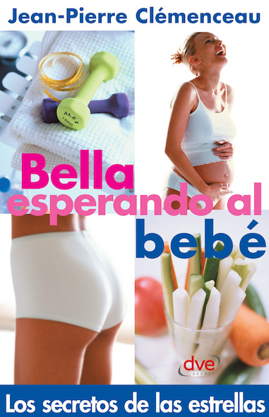 Bella esperando el bebé