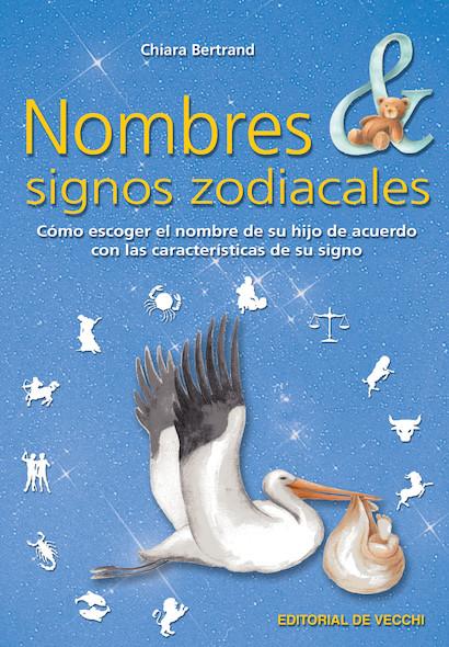 Nombres & signos zodiacales