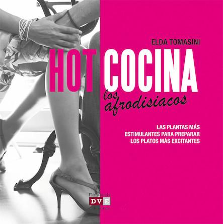 Hot cocina: Los afrodisiacos