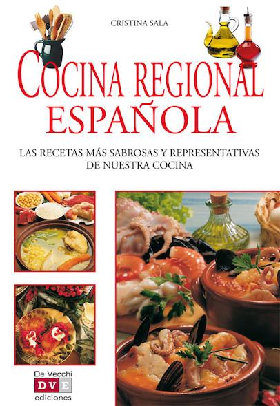 Cocina regional española