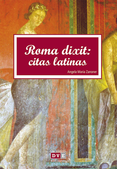 Roma dixit: Citas latinas