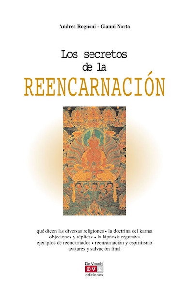 Los secretos de la reencarnación