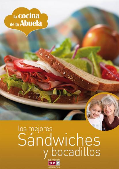 Los mejores sándwiches y bocadillos