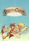 Pepper & Carrot - Episode 11 à 18