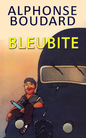 Bleubite