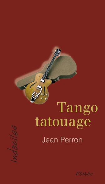 Tango tatouage