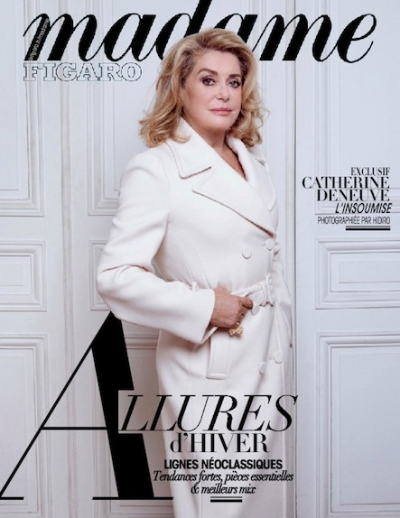Madame Figaro - Octobre 2016 N°2