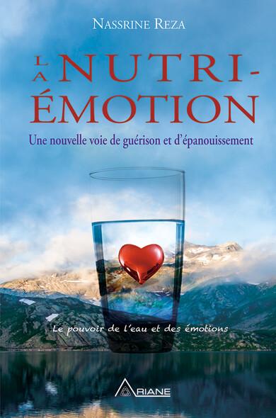 La Nutri-émotion : Une nouvelle voie de guérison et d'épanouissement