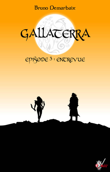 Gallaterra - Épisode 3, Entrevue