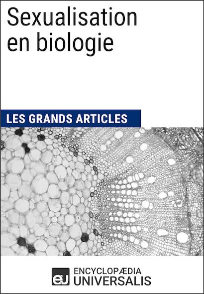 Sexualisation en biologie