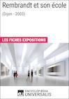Rembrandt et son école (Dijon - 2003)