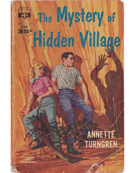 The Mystery Of Hidden Village