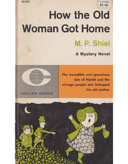 How The Old Woman Got Home