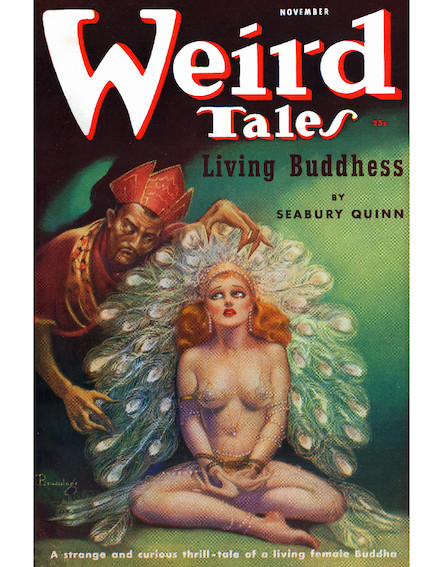 Living Buddhess