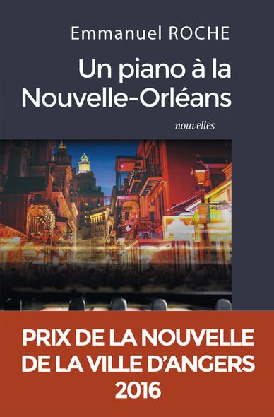 Un piano à la Nouvelle-Orléans