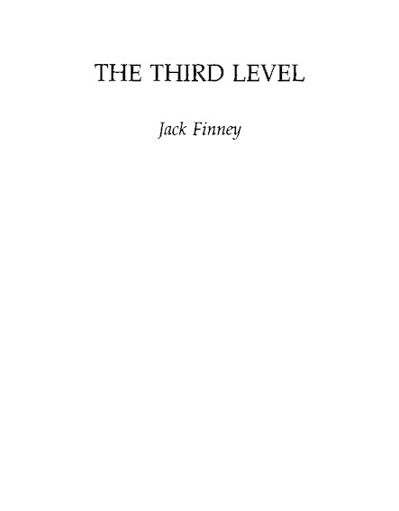 The Third Level - 2