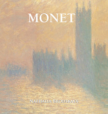 Monet - Français | Brodskaya, Nathalia