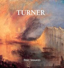 Turner - Français | Shanes, Eric