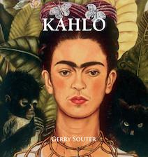Kahlo - Français | Souter, Gerry