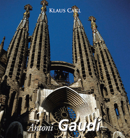 Antoni Gaudí - Français
