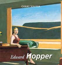 Edward Hopper - Français | Souter, Gerry