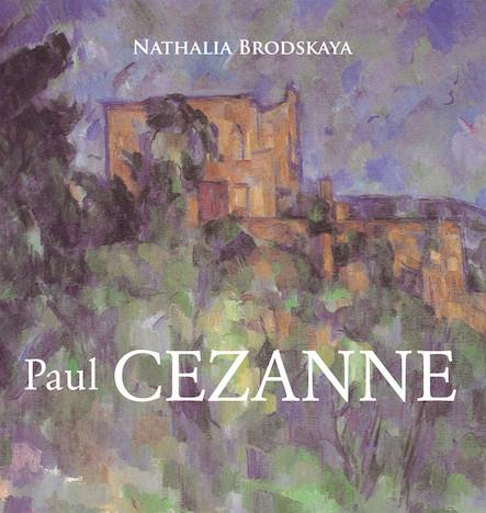 Cézanne - Deutsch
