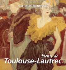 Toulouse-Lautrec - Deutsch | Brodskaya, Nathalia