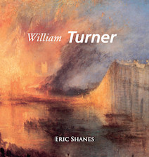 Turner - Deutsch | Shanes, Eric