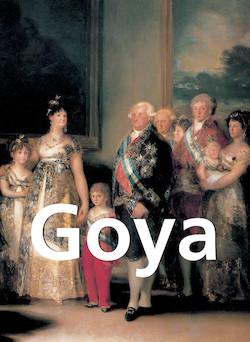 Goya - Français | Jp. A. Calosse