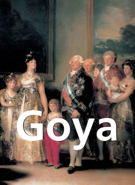 Goya - Français