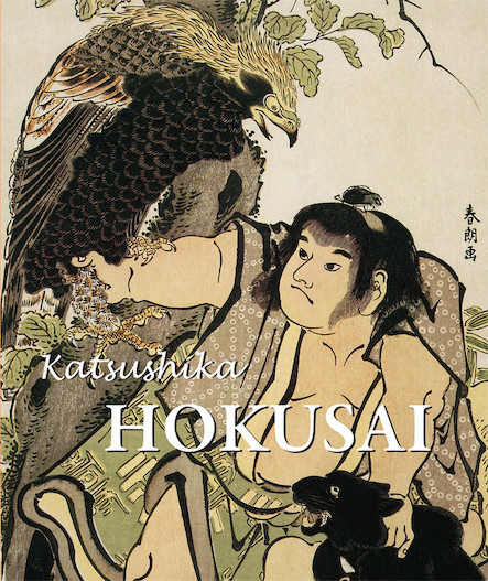 Hokusai - Deutsch