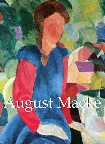 August Macke - Deutsch