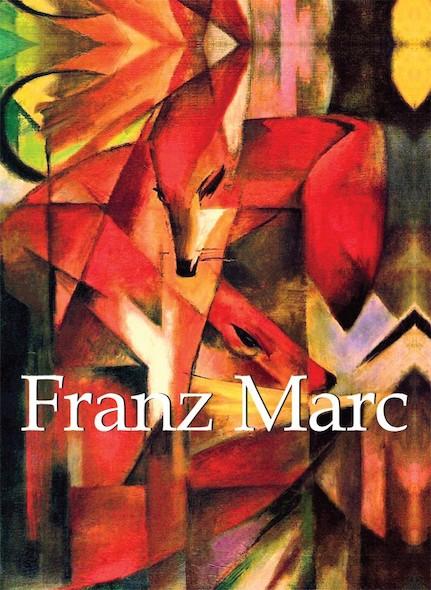 Franz Marc - Deutsch