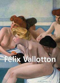 Félix Vallotton - Français   Brodskaia, Nathalia