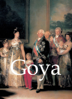 Goya - Español | Jp. A. Calosse
