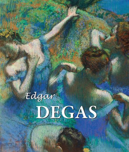 Edgar Degas - Français