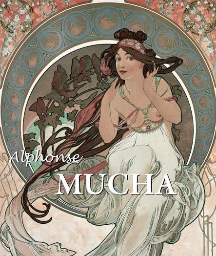 Alphonse Mucha - Français