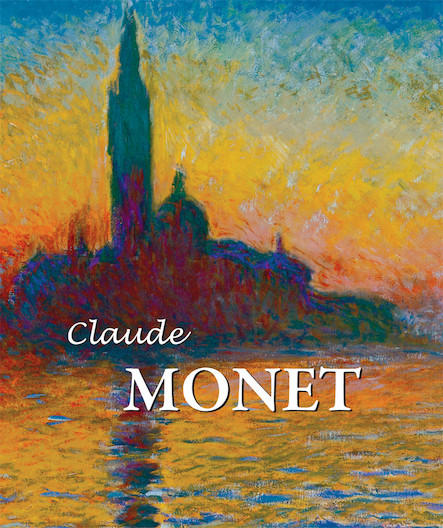 Claude Monet - Deutsch