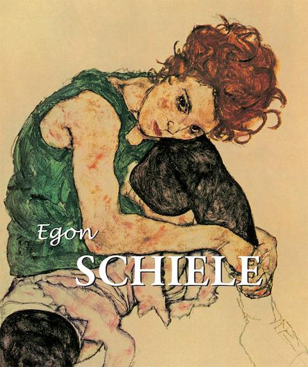 Egon Schiele - Deutsch