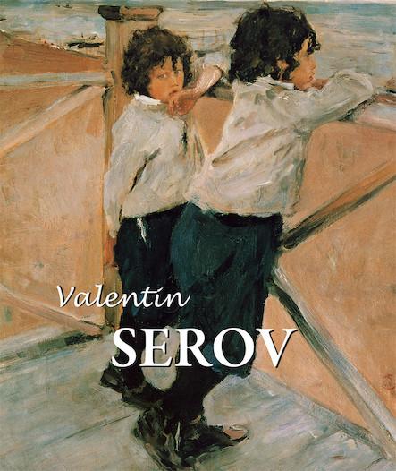 Valentin Serov - Deutsch