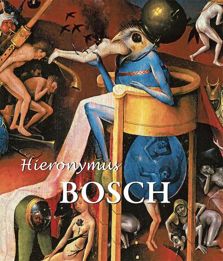 Hieronymus Bosch - Deutsch