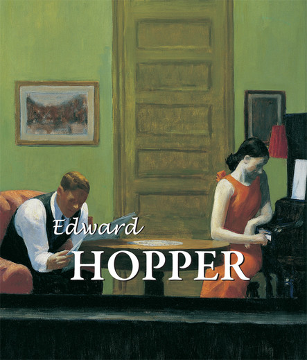 Edward Hopper - Deutsch