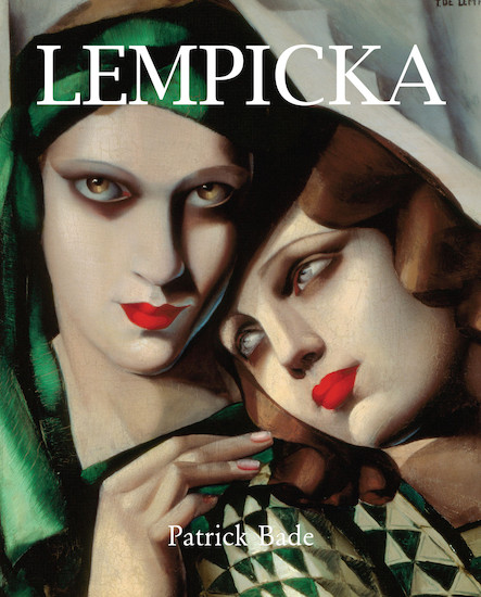 Lempicka - Deutsch