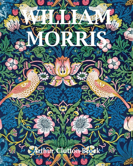 William Morris - Deutsch