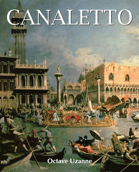 Canaletto - Deutsch