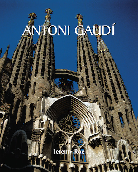 Antoni Gaudí - Deutsch