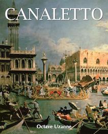 Canaletto - Français   Octave, Uzanne