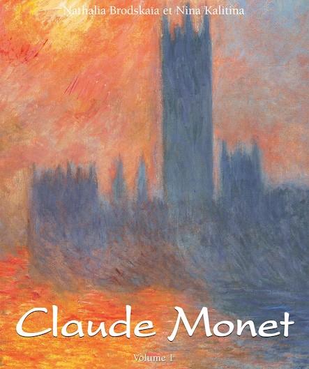 Claude Monet: Vol 1 - Français