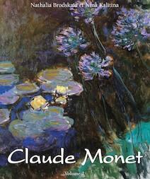 Claude Monet: Vol 2 - Français | Brodskaïa, Nathalia